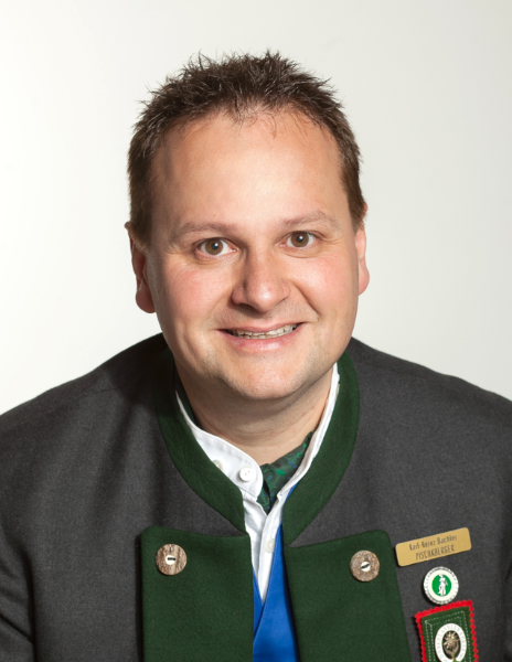 Karl-Heinz Bachler
