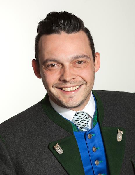 Markus Leingruber