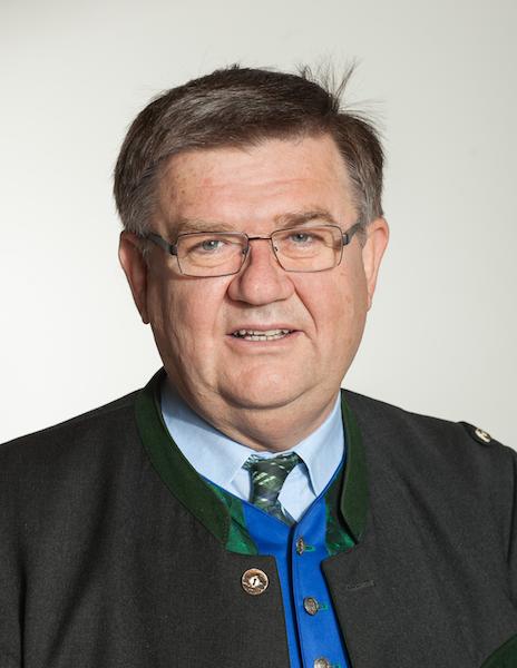 Gerhard Lerchbaumer