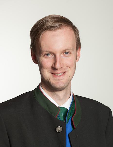 Christoph Lixl