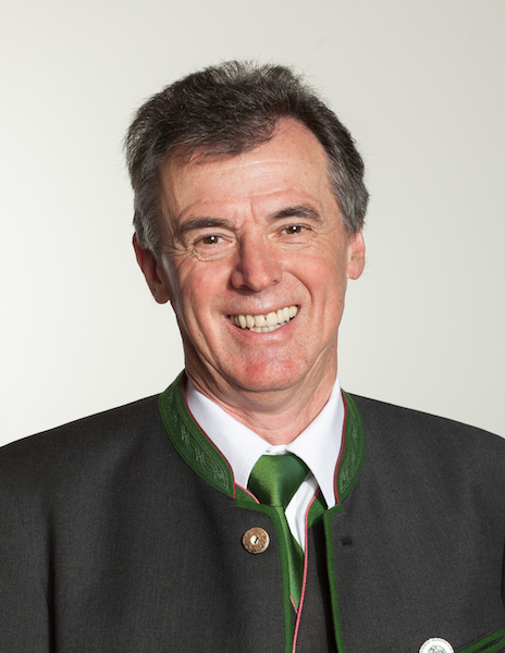 Rupert Mandl