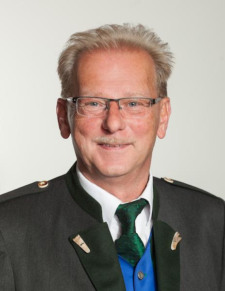 Siegfried Röthel