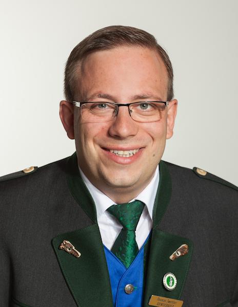Thomas Zwettler